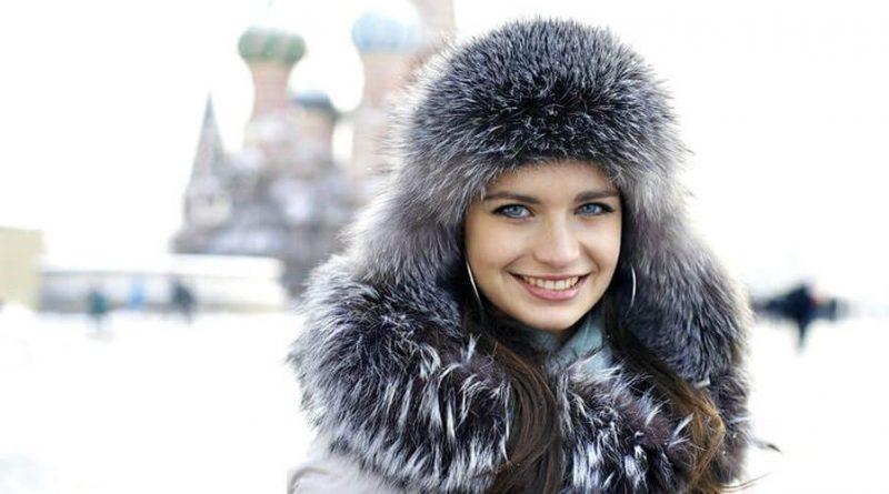 Russische frauen online kennenlernen