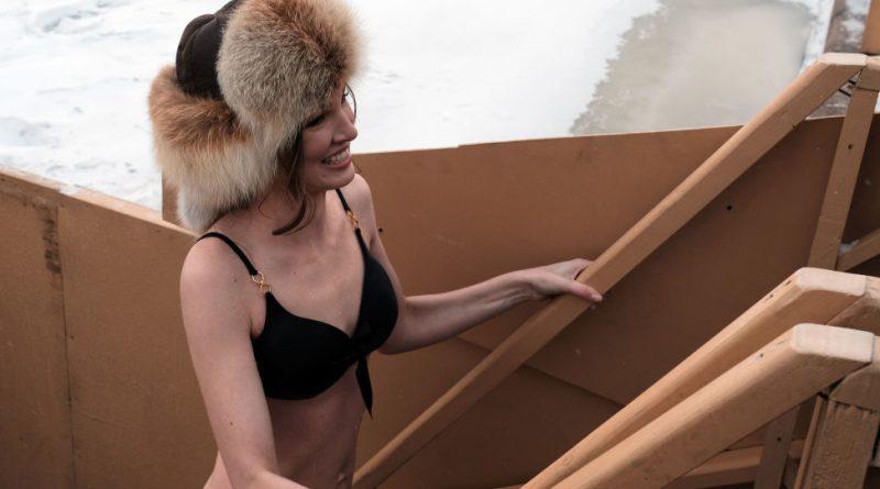 Reiseführer Russland Frauen Frauen
