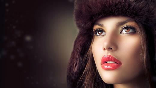 Fotogalerie von russischen Frauen
