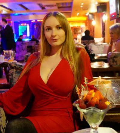 Wie bekomme ich eine ukrainische Frau?